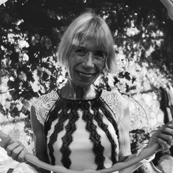 Lebendiges Schreiben! Ginka Steinwachs zum 77. Geburtstag