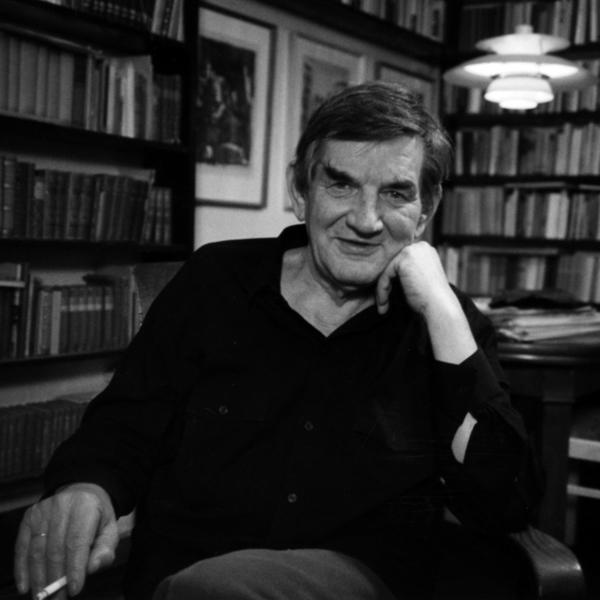 Hans Bunge zum 100. Geburtstag