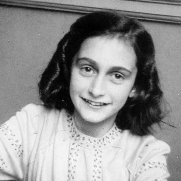 Über Anne Franks Roman »Das Hinterhaus«