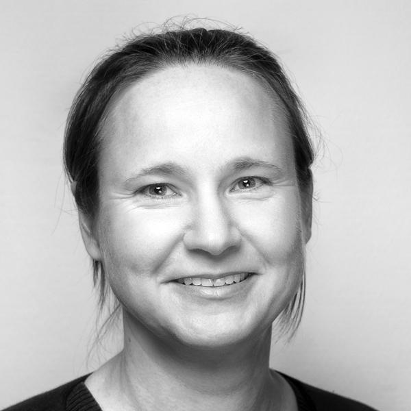 Anne Richter »Unvollkommenheit«