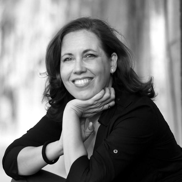 Christiane Neudecker »Der Gott der Stadt«