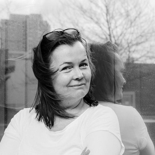 Katja Oskamp »Marzahn mon amour«