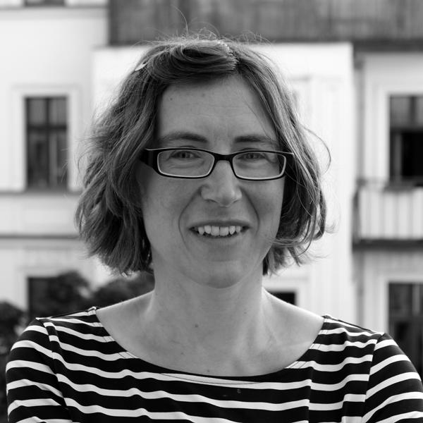 Kristin Schulz »Angewandte Verhältnisse«