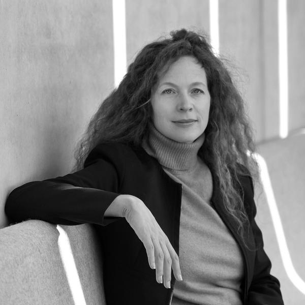 Das literarische Trio. Mit Sandra Richter