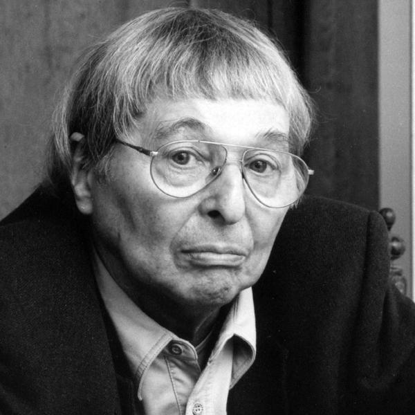 Wieland Förster zum 90. Geburtstag