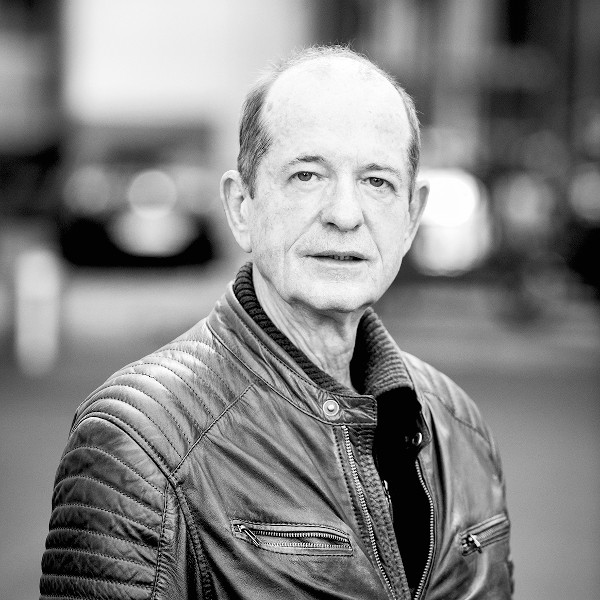 Erwin Berner »Zu einer anderen Zeit, in einem anderen Land«