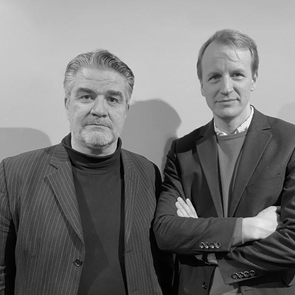 Stefan Koldehoffund Tobias Timm»Kunst und Verbrechen«