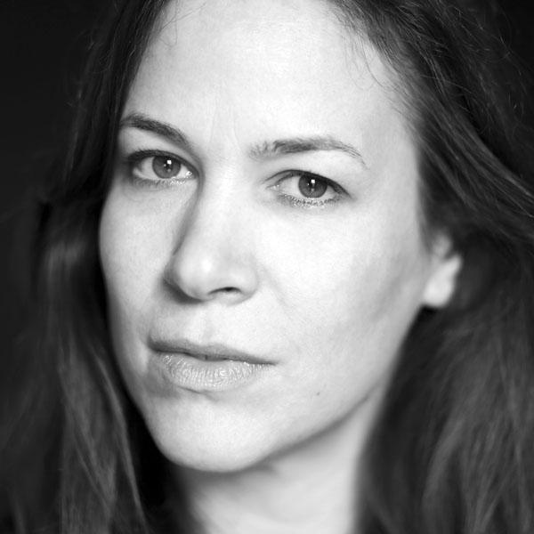 Ulla Lenze »Der Empfänger«