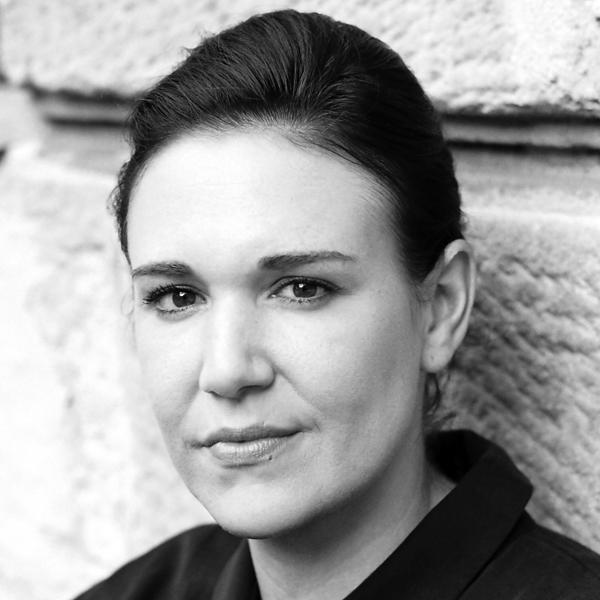 Birgit Birnbacher »Ich an meiner Seite«