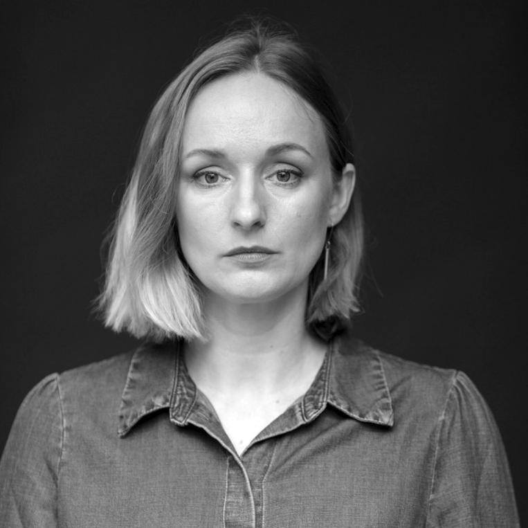 Inga Bruderek »Geschichte von Frauen«