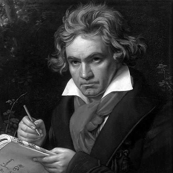 *ENTFÄLLT* [Beethoven und das Glück]