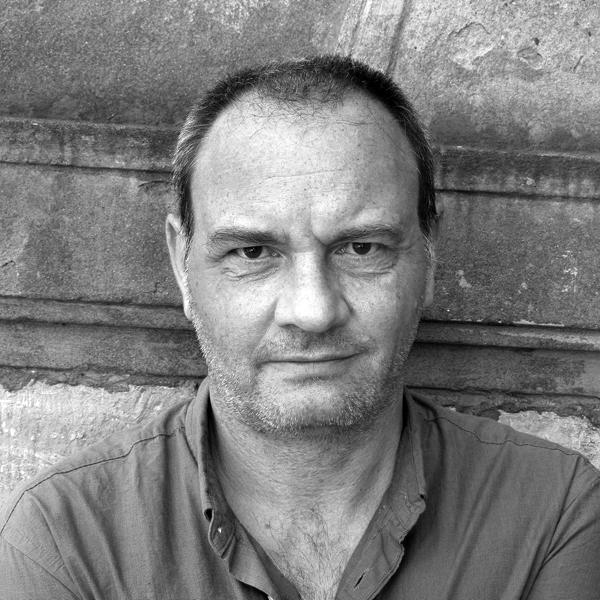 Helmut Krausser »Für die Ewigkeit. Die Flucht von Cis und Jorge Jega«