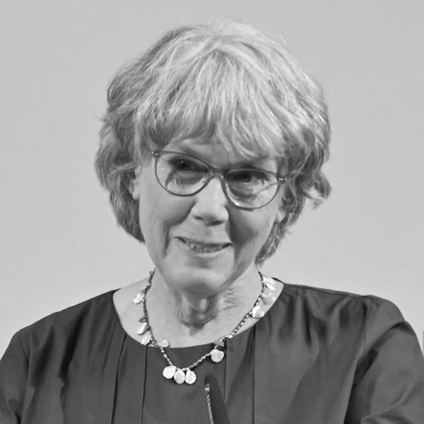 Ulla Lachauerin Lesung und Gespräch