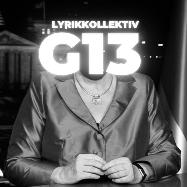 Neujahrsansprache des Lyrikkollektivs G13