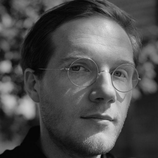 Jakob Nolte »Kurzes Buch über Tobias«