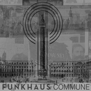 BRECHT-TAGE 2021: Funkhaus Commune