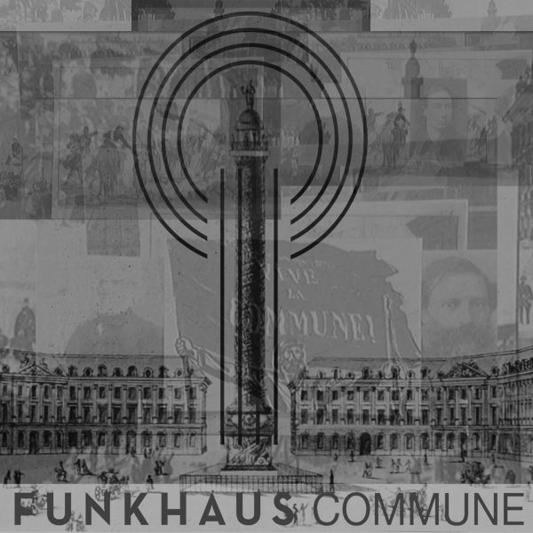 Funkhaus Commune # Tag 2