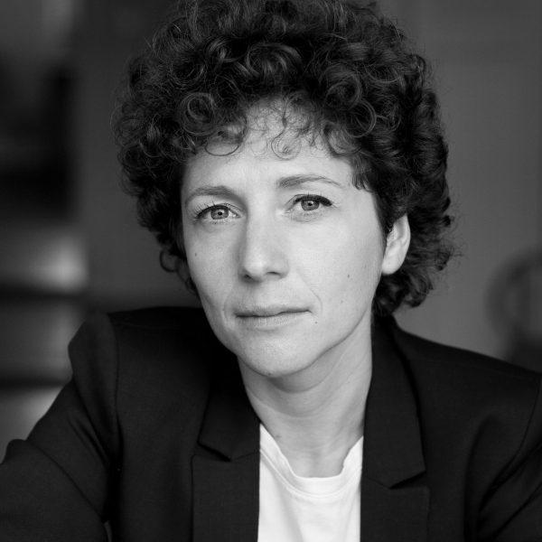 Sasha Marianna Salzmann »Darkroom des Erzählens«