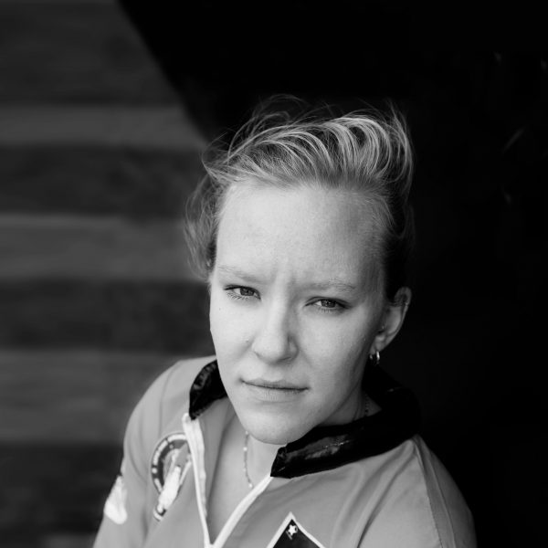 Raphaela Edelbauer»DAVE«