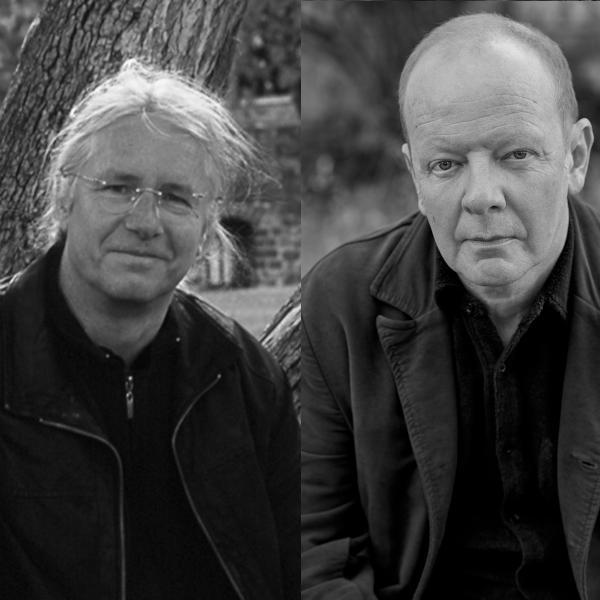 Deutsch-deutsche Asymmetrien  Christoph Dieckmann»Woher sind wir geboren«  Ulf Erdmann Ziegler»Eine andere Epoche«