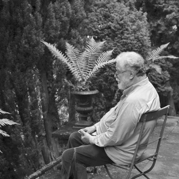 Richard Pietraß »Gästeliste«
