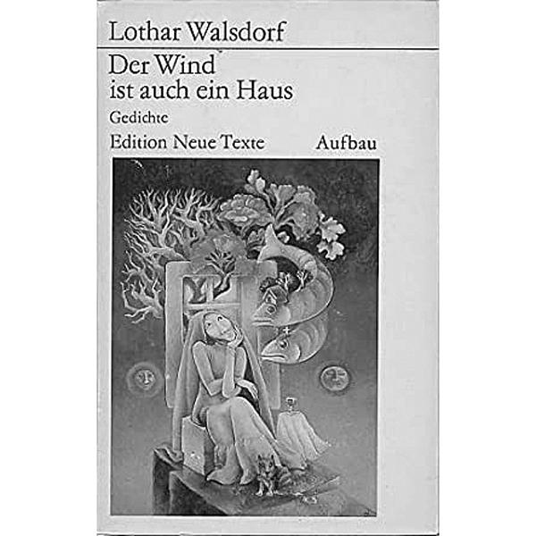»man sieht mir die katze an« Lothar Walsdorf zum 70.