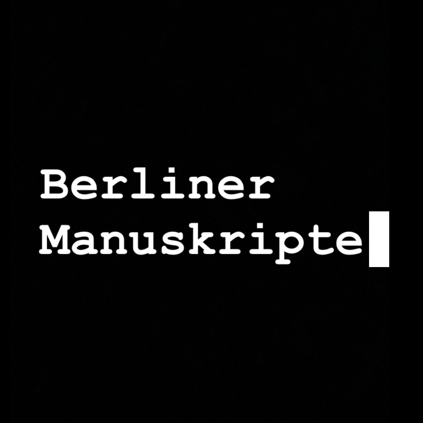 Berlin, Stadt der Autor:innen