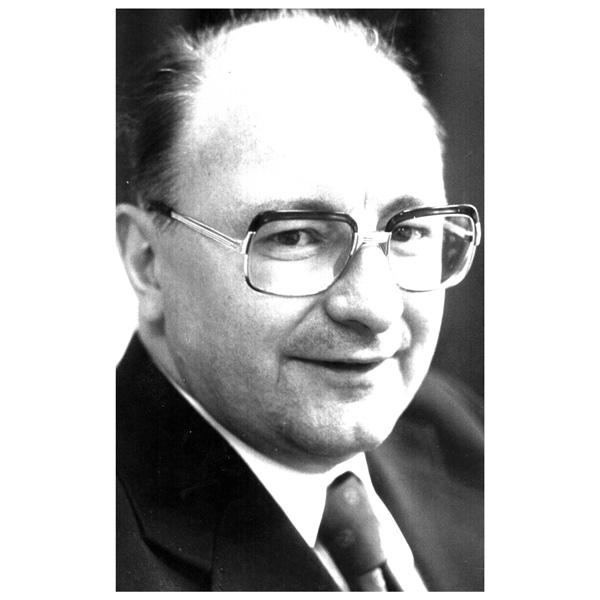 """Markus Wolf, der """"Mann ohne Gesicht"""" im Geheimdienst der DDR"""